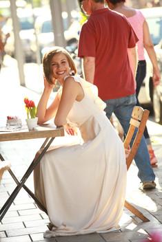 צילומי סטילס מרגשים בחתונה