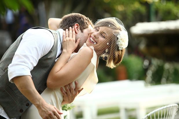 צלמת חתונות - לירון ברייר דנציגר