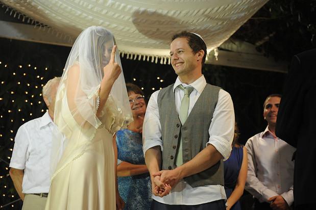 סט צילומים מרגש ומיוחד לחתונה