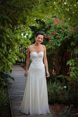 כלה יפה ביום חתונתה - לירון ברייר דנציגר