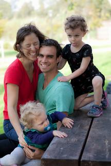 צילום משפחתי - חוויה