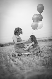 מצלמים היריון עם לירון ברייר דנציגר