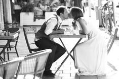 אהבה בשחור לבן - לןירון ברייר דנציגר