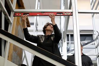 לירון ברייר דנציגר - מצלמת סביבות עבודה למטרות שונות