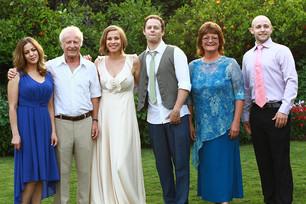 צלמת חתונות ואירועים - לירון ברייר דנציגר