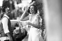 הכלה הכי שמחה בעולם - לירון ברייר דנציגר
