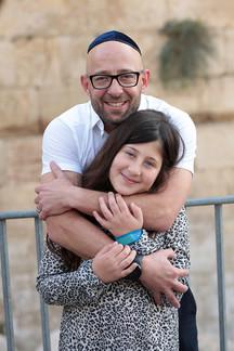 צילומי אירוע בר מצווה וצילומי משפחה