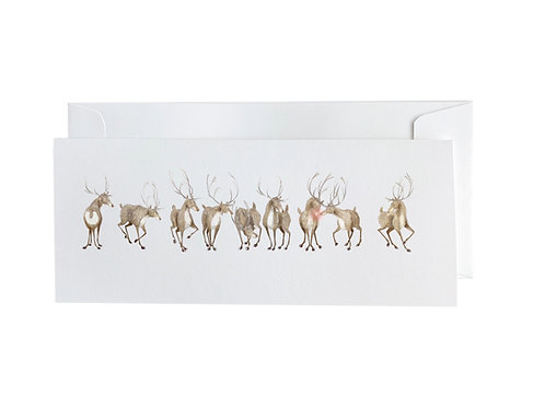 Rudolph's The Buzz