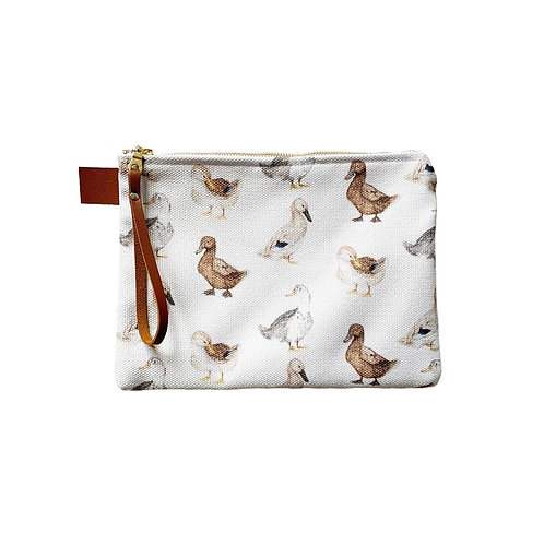 Duck, Duck, Goose Pouch
