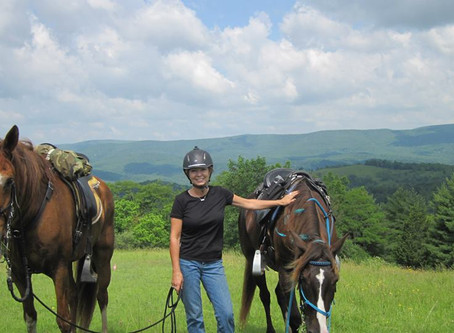 Trail Review: Bull Pasture Mountain