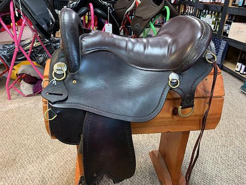 Tucker Endurance Saddle