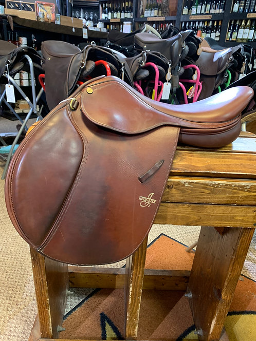 "16.5"" Integrity Saddle #24920"