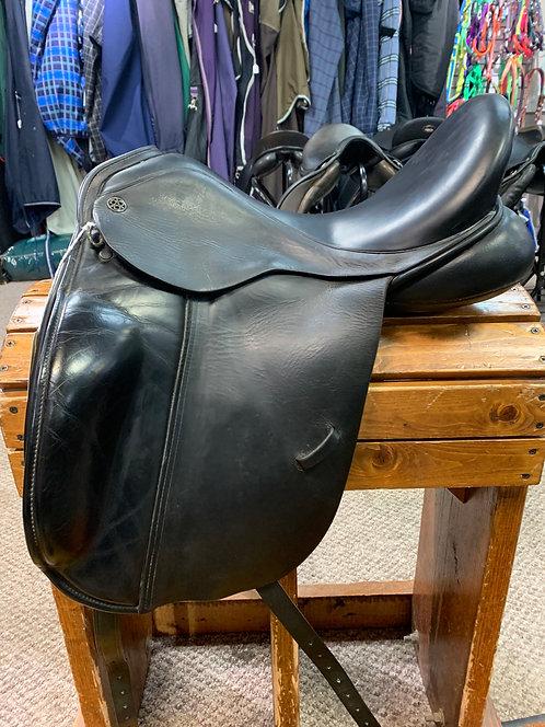 Trilogy Debbie MacDonald Dressage Saddle