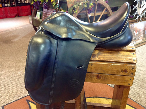 George Gulikson Dressage Saddle