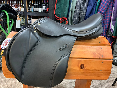 Black Country Maelstrom Saddle