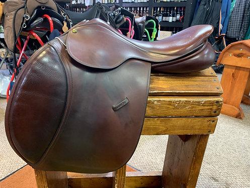 County Stabilizer Saddle