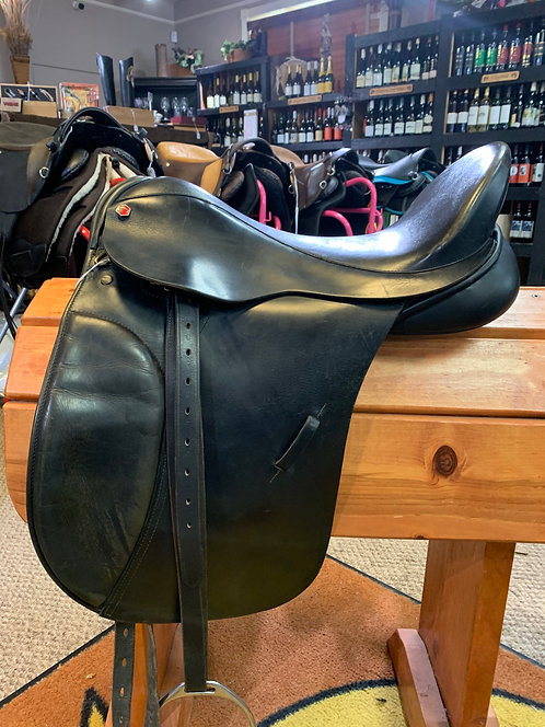 Albion Comfort Saddle