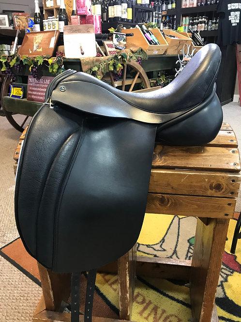 Hulsebos Dressage Saddle