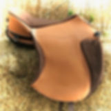 Ghost Treeles Saddle, Treeless Saddles