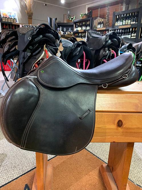 County Innovation Saddle