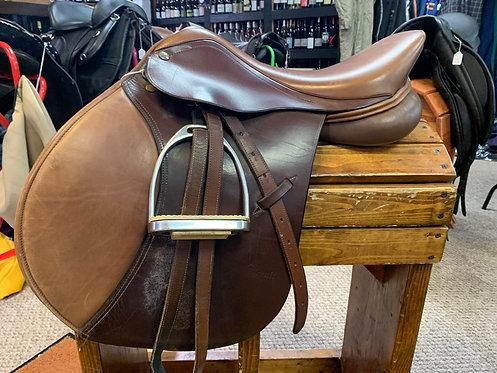 Dover Circuit Pro Saddle