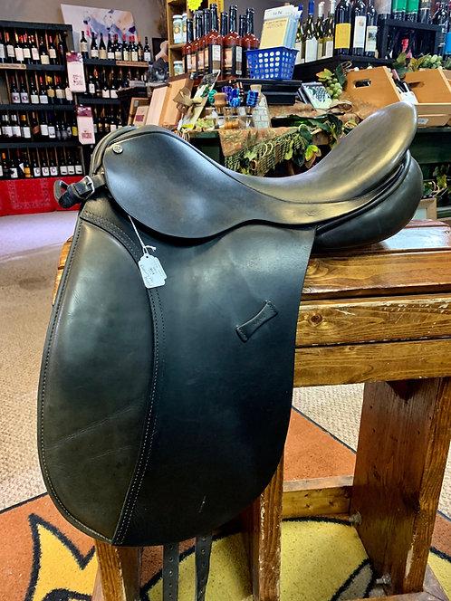 County Warmblood Dressage Saddle