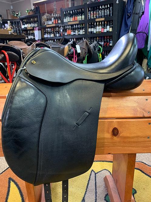 Frank Baines Dressage Saddle