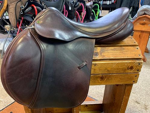 County Sensation Saddle