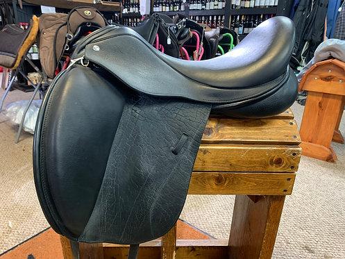 Custom  Saddlery Dressage