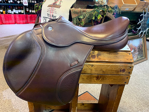 Pegasus Butterfly Saddle