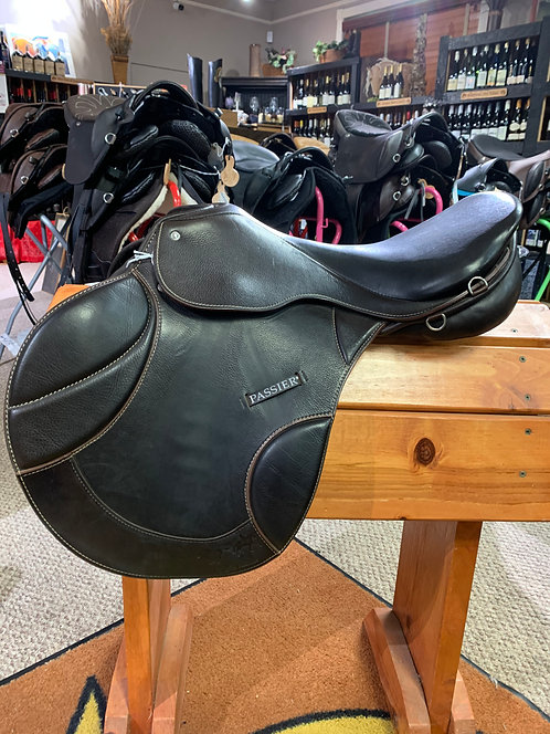 Passier Event Saddle