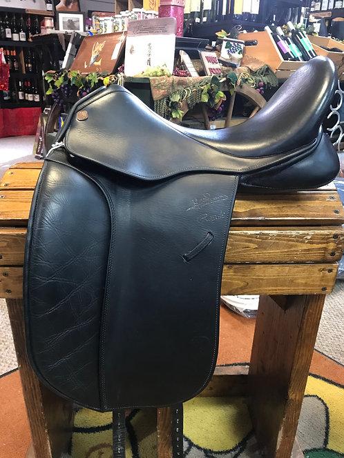 Bryden & butler dressage saddle
