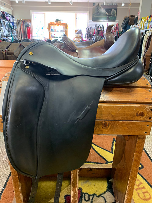 Black Country Eloquence Saddle