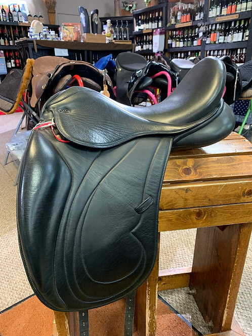 Toulouse Dressage Saddle