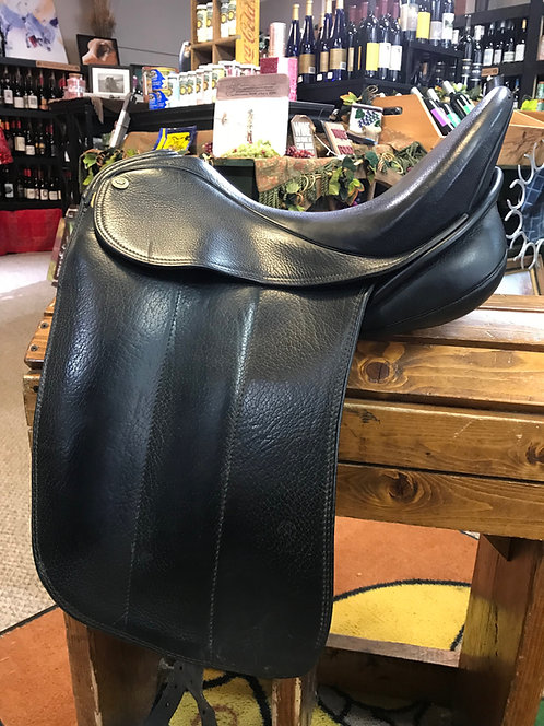 Sommer Theo Dressage Saddle