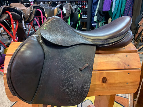 County Sensation saddle