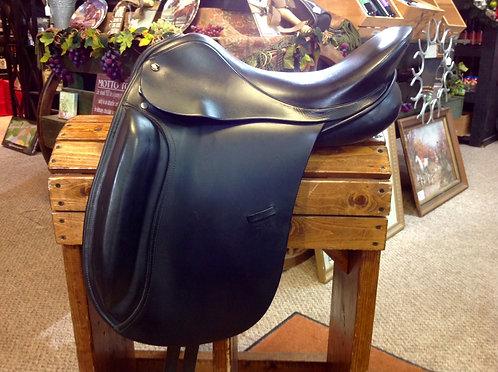 Michael Stokes Dressage Saddle