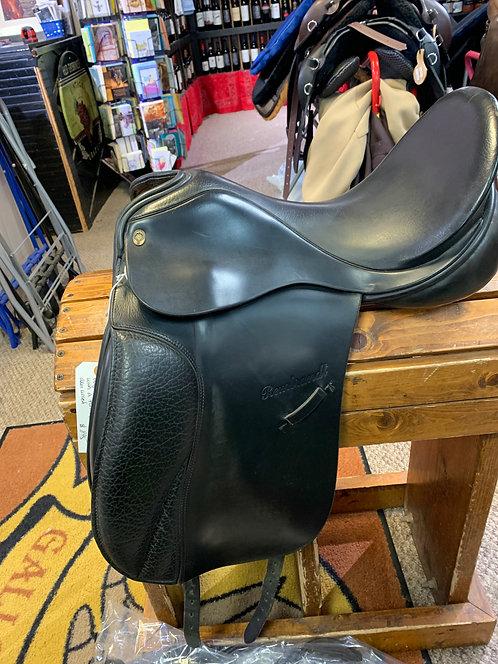 Rembrandt Dressage Saddle