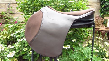 Ghost Classic Italy Saddle