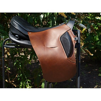 Ghost Treeles Saddle, Treless Saddle