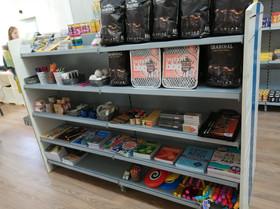 Shelves Stocked