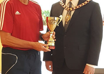 Kingscliffe Tournament Winners