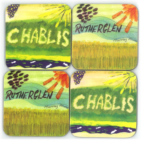 Chablis - Rutherglen