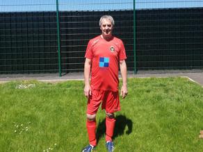 Lincs FA 60+ League Matchday 1