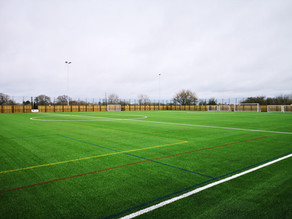 New Sessions to Commence at Bourne