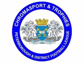 ChromaSport PDFL Walking Football League 20-21 MD1