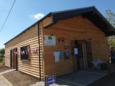 Bythams Community Shop