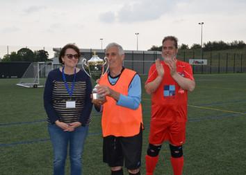 Fiducia Cup