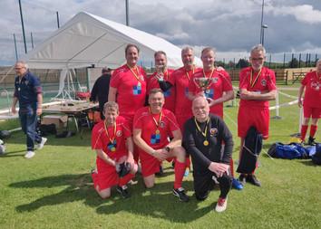 Harborough Tournament