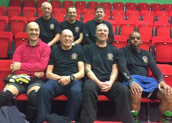 Grantham Indoor Tournament